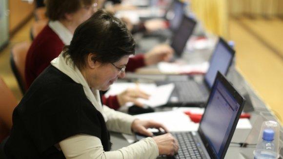 Можно ли досрочной уйти на пенсию с биржи труда