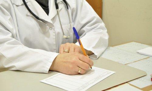 Сколько дней положен больничный после лапароскопии в гинекологии (миомы матки)
