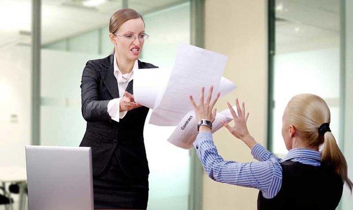 Жалоба на работодателя в налоговую инспекцию образец: подача
