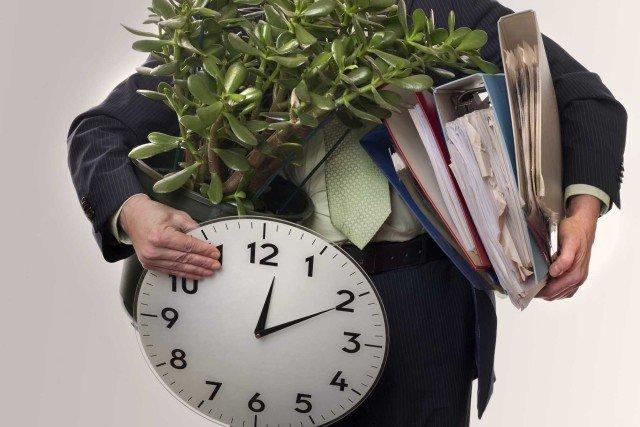 Сроки отработки при увольнении на испытательном сроке