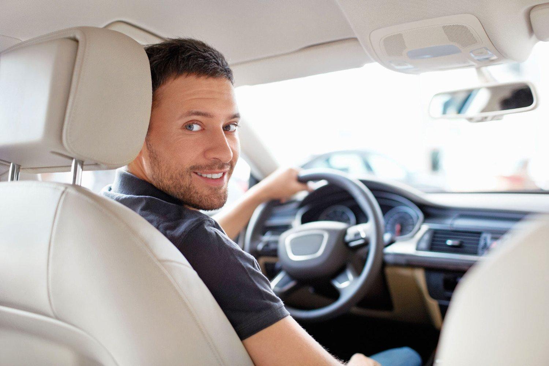 Должностная инструкция водителя легкового автомобиля
