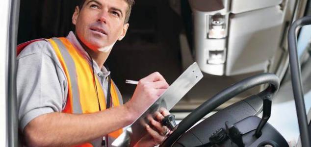 Трудовой договор ИП с водителем грузового автомобиля образец