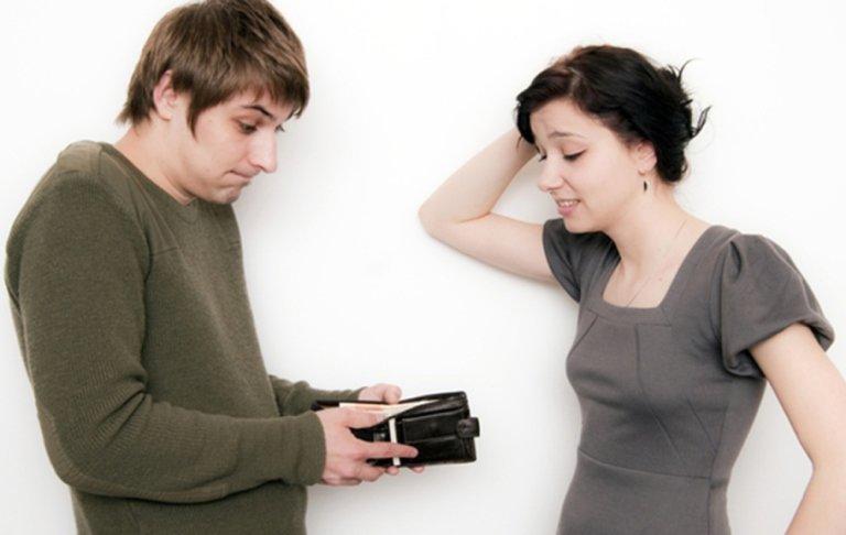 Размер алиментов если жена в декрете