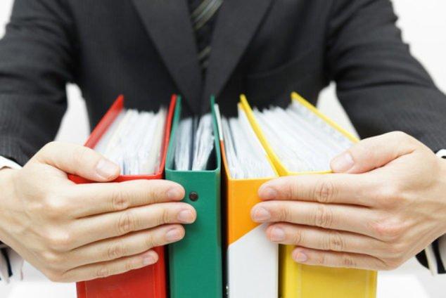 Нумерация трудовых договоров в организации: правила оформления