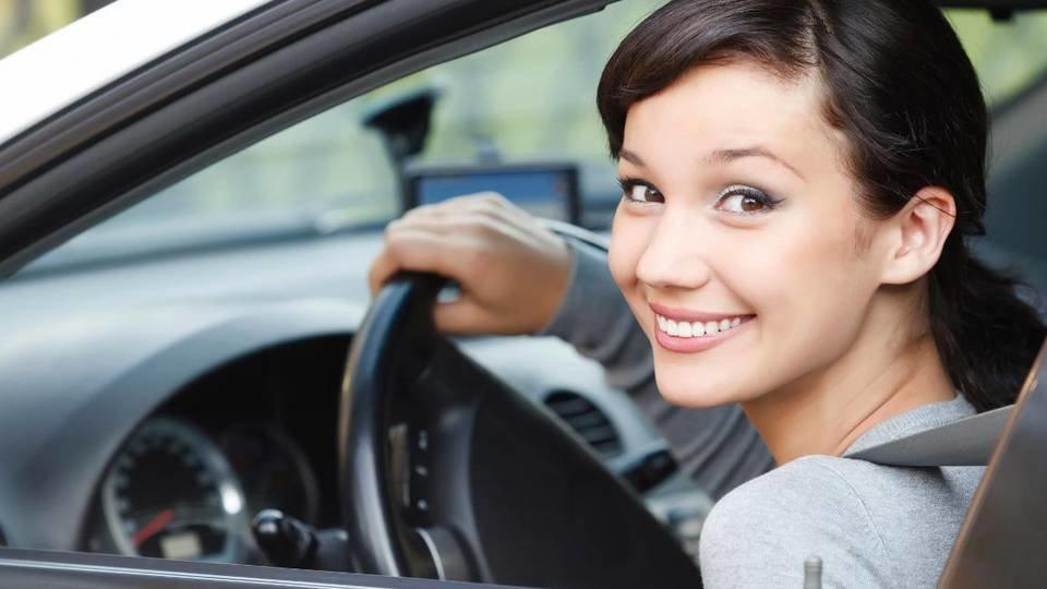Директор едет в командировку на личном автомобиле