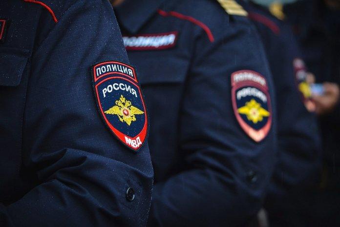 Количество дней отпуска сотрудника полиции