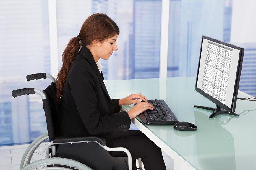 Полашается ли отпуск дополнительный работаюзим инвалидам