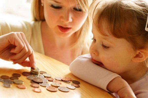 Какой процент от зарплаты идет на алименты