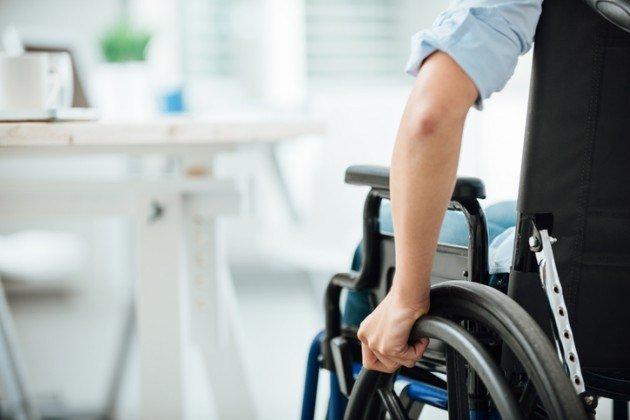 Расторжение трудового договора с инвалидом