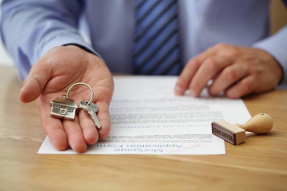 Брачный договор при ипотеке при расторжении