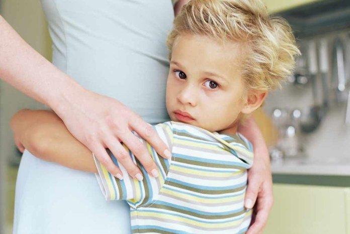 Как восстановить права отцовства