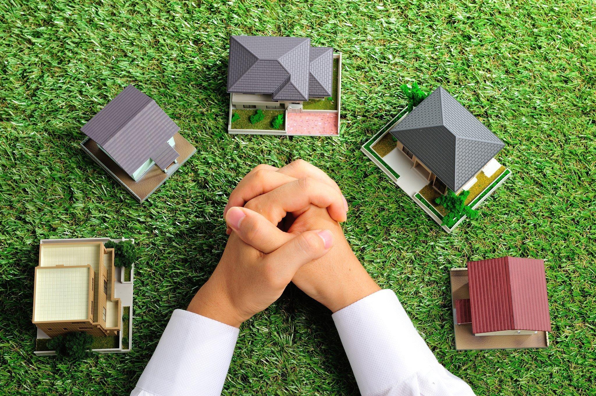 Как оформить земельный участок без документов