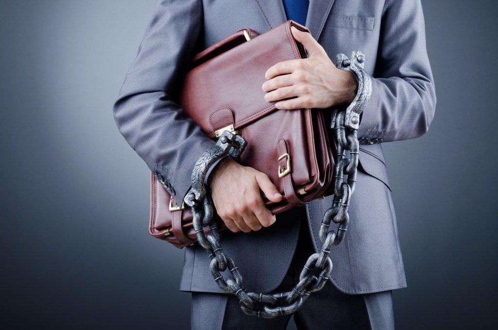 не правомерные действия при банкротстве