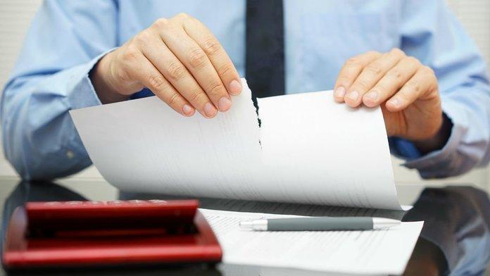 Как расторгнуть договор уступки права требования