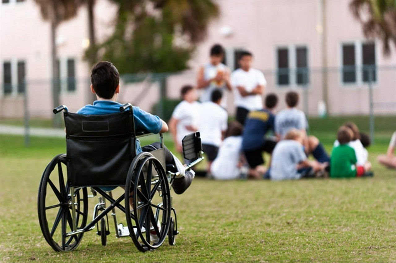 Возможно ли усыновление ребенка-инвалида в России