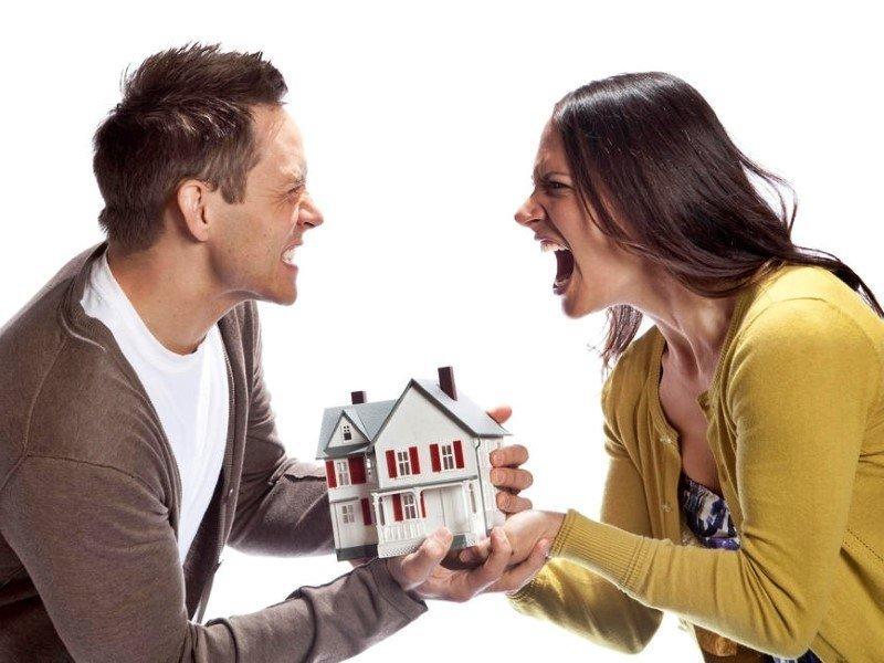 Законный и договорной режимы имущества супругов