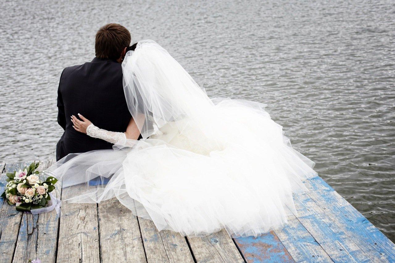 Как быстро оформить брак