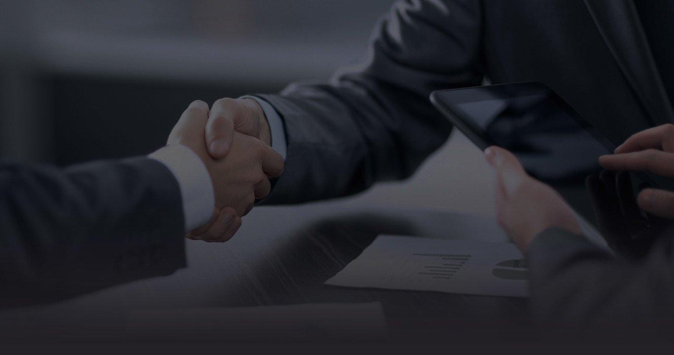 Доверенность на заключение договоров от юридического лица