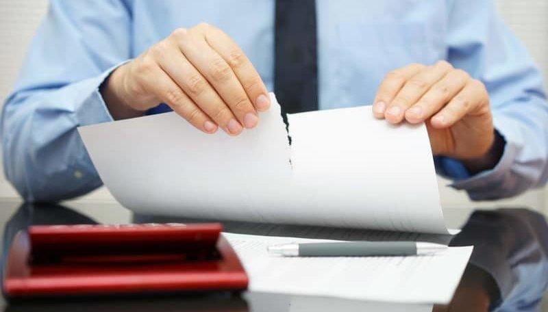 Расторжение договора страхования жизни: возврат страховой премии