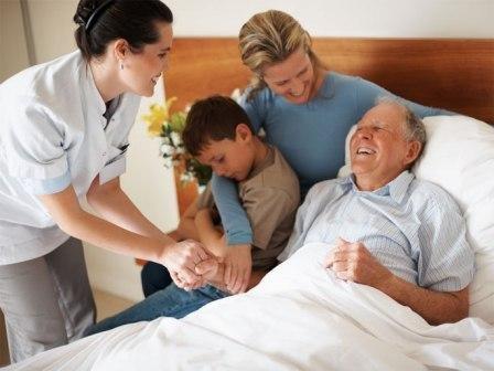 можно ли взять больничный по уходу за больным