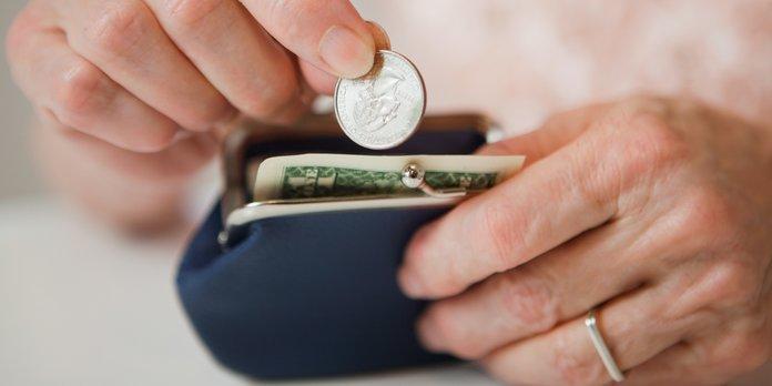 Как узнать где находится накопительная часть пенсии