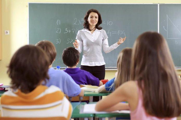 Пенсия по выслуге лет учителям