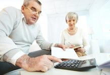 Какая сейчас базовая часть пенсии