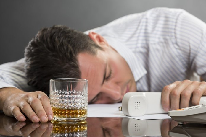 Статья увольнения за пьянство