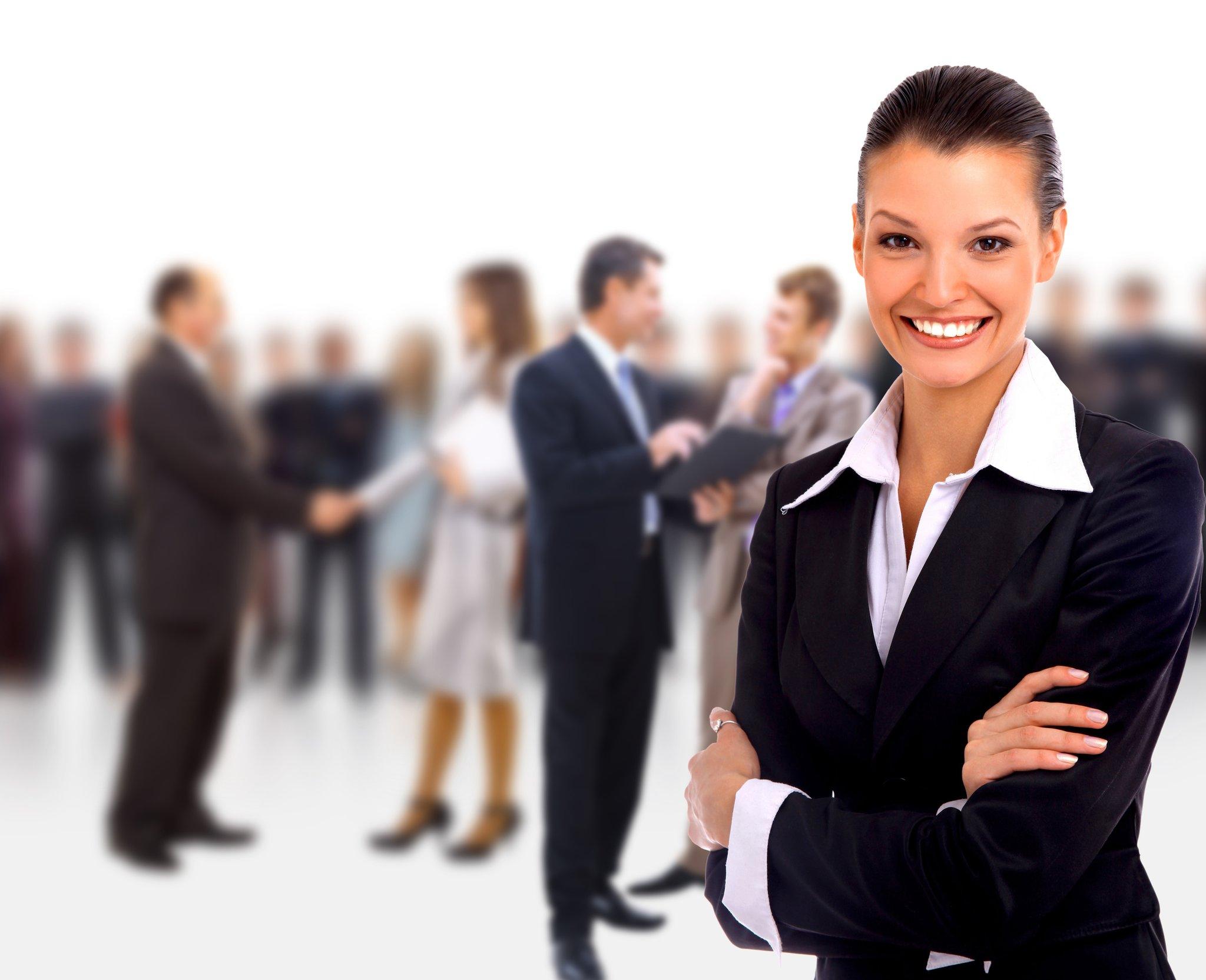 значение прически деловой женщины при поступлении на работу