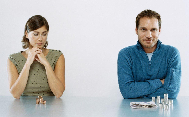 причинит Алименты после развода перед тем