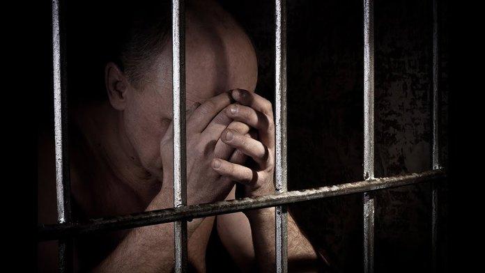 Как развестись в тюрьме тебя
